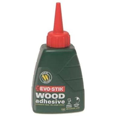 Evo-Stik Wood Adhesive Mini (Green) 715011