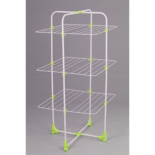 Orwell Tower Plus Clothes Airer