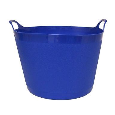 Flexi-Store 25L Graduated Round Tub Blue