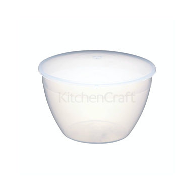 KC PUDDING BASIN AND LID 1.7L