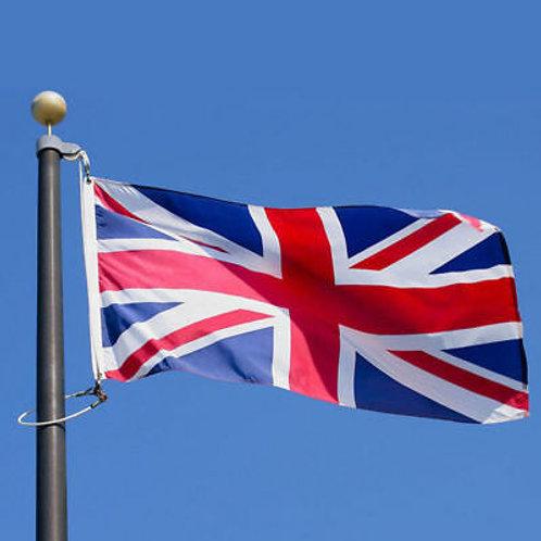 Union Flag 5' x 3'