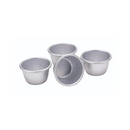 4 Pack Pudding Bowl