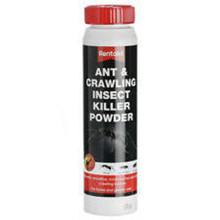 Rentokil Ant & Crawling Insect Killer Powder 150g