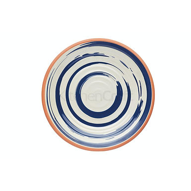 KC LULWORTH DINNER PLATE 26.5CM MELAMINE