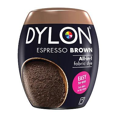 Dylon Machine Dye Pod 350g 11 Espresso Brown