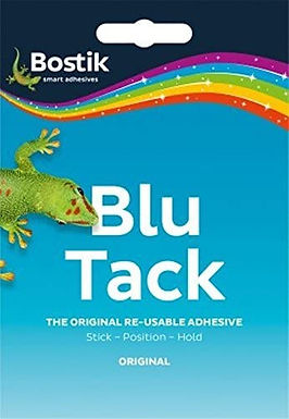 Blu-Tack Handy Wallet