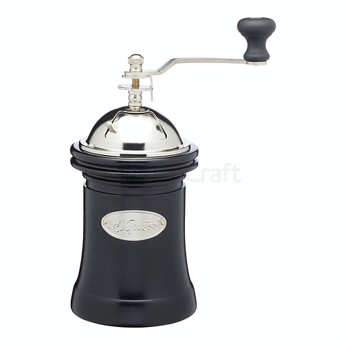 KC LX COFFEE GRINDER BLACK