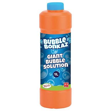 1l Giant Bubble Solution