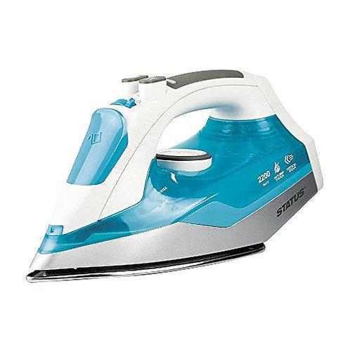 Ontario - Aqua Blue - 2200w - Steam Iron - 1 pk