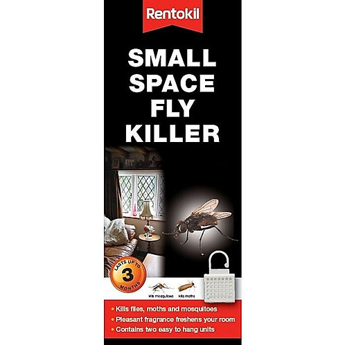 Small Space Fly Killer
