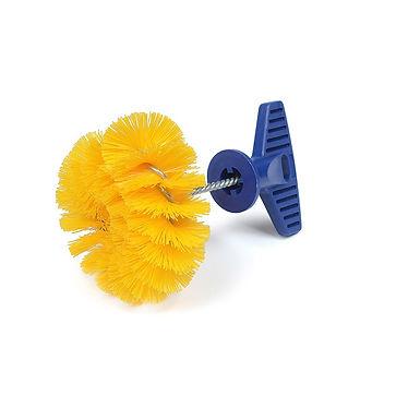 Brushtech Kitchen Sink Drain Brush