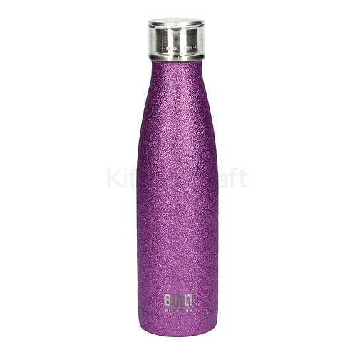 BLT 17OZ PERFECT SEAL PURPLE GLITTER