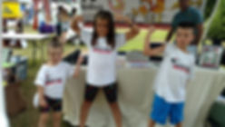 Karate Kids™ Donates Portion of Book Sales to United States Goodwill Tang Soo Do Association (USGTSDA)