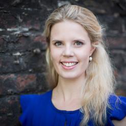 Lydia Hillerudh