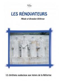 Les rénovateurs - La chronique d'Ecclésia Vol 3