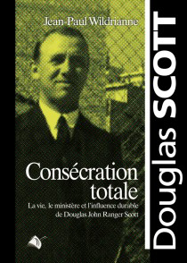 (eBook) Consécration totale