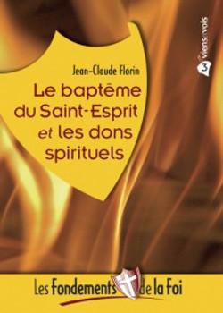 Le baptême du Saint-Esprit