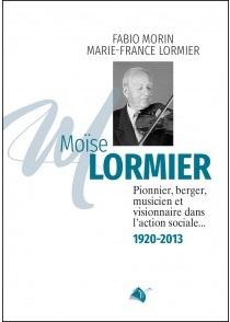 Moïse Lormier