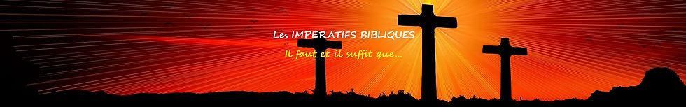 Les Impératifs Bibliques