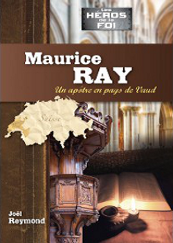 Maurice Ray