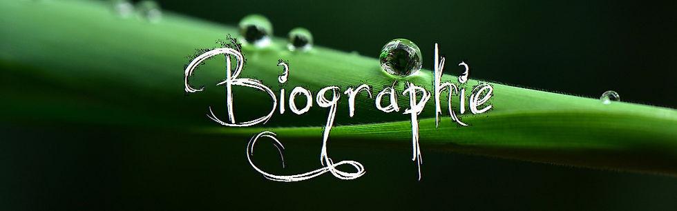 Biographies de Pasteurs