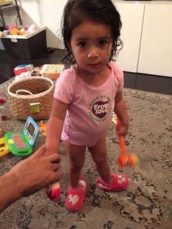 ryan daughter