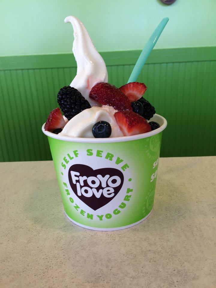 4th froyo