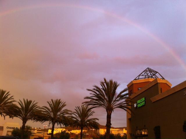 rainbow shop