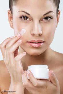 Beauty kampányfotó