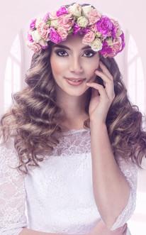 Mester Make Up - Wedding kampányfotó 2016