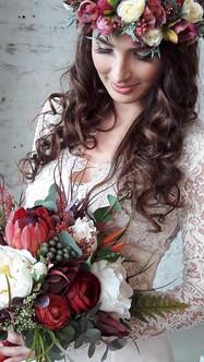 Fleurt kampányfotó