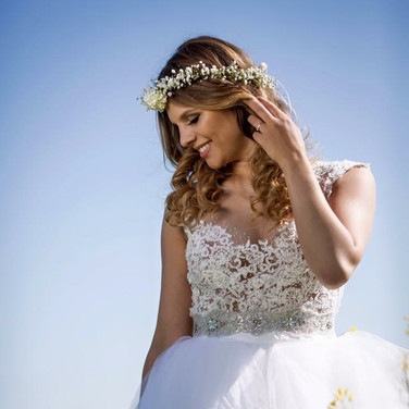 Menyasszonyi Fotózás