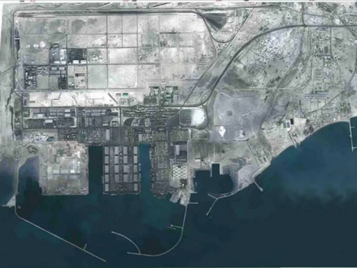 How was Iran's Shahid Rajaee Sea-Port cyber-attacked?