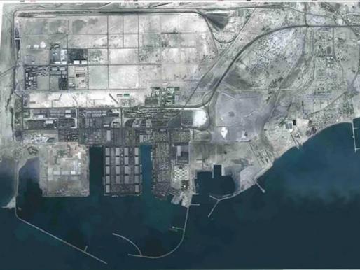 How was Iran's Shahid Rajaee Sea-Port cyber-attacked?