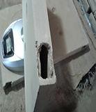 Better Insulating Properties