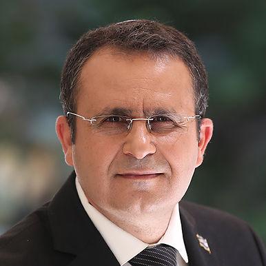 OFER ISRAELI, Ph.D.
