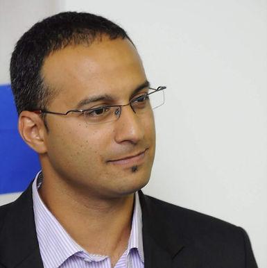 YEHIEL SHABI, Ph.D.