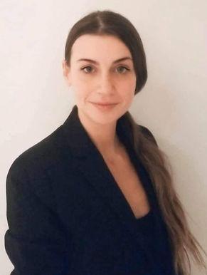 ALEXANDRA HAUGEN