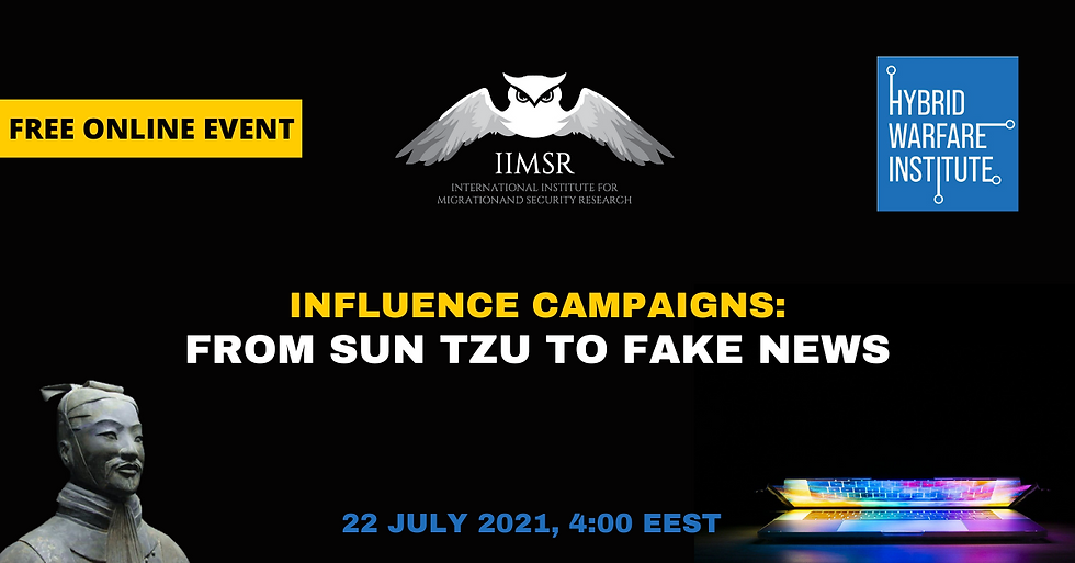 Influence Campaigns: From SUn Tzu to Fake News.png