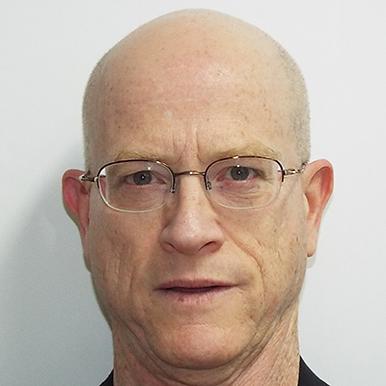 Lt. Col. (Ret.) ERAN SHADACH, Ph.D.