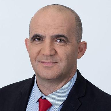 CDR (Ret.) EYAL PINKO, Ph.D.