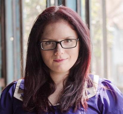 DINA LISNYANSKY, Ph.D.