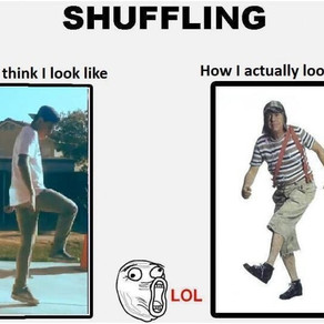 One Shuffle Fits All
