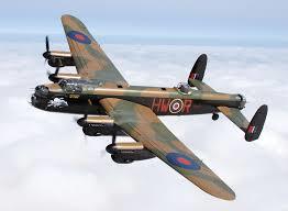 World War II Air Operations in the Archangel Region