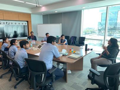 Vidya Gyan School Session