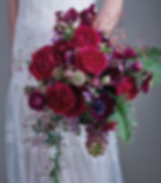 Darcey English Garden Rose Bouquet