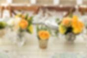 Candlelight Deluxe Garden Rose arrangements