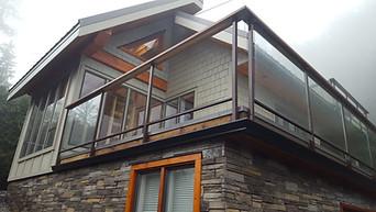Full exterior Renovation