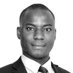 Justin Karfo, MBA.