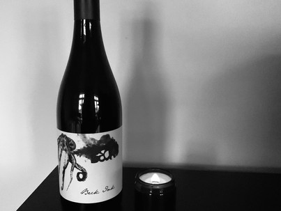 Beck Ink (2019) By Weingut Judith Beck